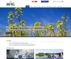 MHG (mhgbio.com)