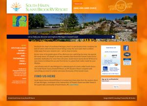 Sunny Brook RV Resort (sunnybrookrvresort.com)
